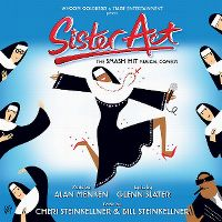 Cover Musical - Sister Act [Original London Cast]